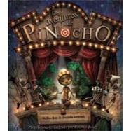 Las aventuras de Pinocho / The adventures of Pinocchio by Collodi, Carlo, 9788415235194