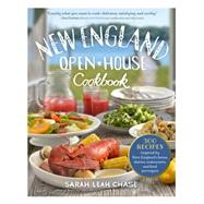 New England Open-House Cookbook by Chase, Sarah Leah; Benson, Matthew; Garten, Ina, 9780761155195