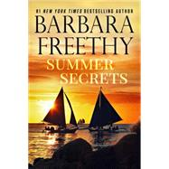Summer Secrets by Freethy, Barbara, 9780990695196