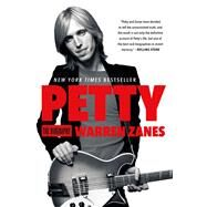 Petty The Biography by Zanes, Warren, 9781250105196