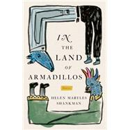 In the Land of Armadillos Stories by Shankman, Helen Maryles, 9781501115196