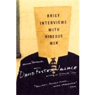 Brief Interviews With Hideous Men 9780316925198U