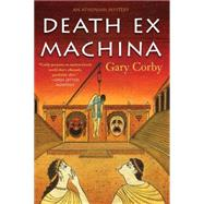 Death Ex Machina by Corby, Gary, 9781616955199