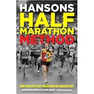Hansons Half-Marathon Method by Humphrey, Luke; Hanson, Keith (CON); Hanson, Kevin (CON); Linden, Desiree, 9781937715199