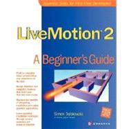 Livemotion 2 by Dabkowski, Simon, 9780072195200