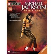 Michael Jackson by Jackson, Michael (CRT), 9781480355200