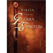 Biblia para la Guerra Espiritual / Spiritual Warfare Bible: Reina-Valera 1960 by Casa Creacion, 9781616385200