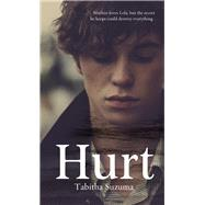 Hurt by Suzuma, Tabitha, 9781849415200