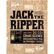 Jack the Ripper by Begg, Paul; Bennett, John, 9780233005201
