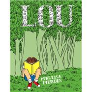 Lou by Mendes, Melissa, 9781681485201