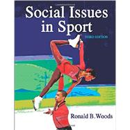 Social Issues in Sport by Ron Woods, 9781450495202