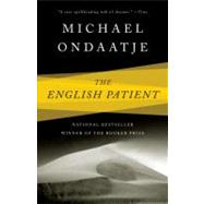 The English Patient 9780679745204U