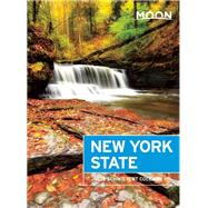 Moon New York State by Collazo, Julie Schwietert, 9781612385204