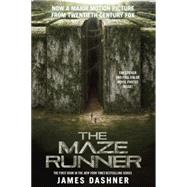 The Maze Runner Movie Tie-In Edition (Maze Runner, Book One) by DASHNER, JAMES, 9780385385206