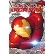 Invincible Iron Man Vol. 1 by Bendis, Brian Michael; Marquez, David, 9780785195207
