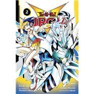 Yu-gi-oh! Arc-v 2 by Yoshida, Shin; Miyoshi, Naohito (ART); Takahashi, Kazuki (CRT), 9781421595207