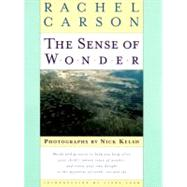 The Sense of Wonder by Carson, Rachel, 9780067575208
