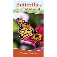 Butterflies of the Midwest by Daniels, Jaret C., 9781591935209