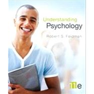 Understanding Psychology by Feldman, Robert, 9780078035210