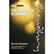 The Principles of Banking by Choudhry, Moorad, 9780470825211