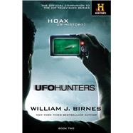 UFO Hunters Book Two by Birnes, William J.; Trakhtenberg, Russell, 9780765325211