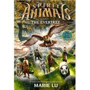 Spirit Animals: Book 7 by Lu, Marie, 9780545535212