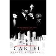 The Cartel by ASHLEYJAQUAVIS, 9781601625212