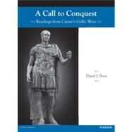A Call to Conquest by Perry, David, 9780133205213