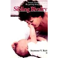 Sibling Rivalry by BANK STREET COLL OF EDUC, 9780345305213
