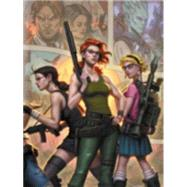 Fables: Deluxe Edition Book Ten by WILLINGHAM, BILLBUCKINGHAM, MARK, 9781401255213