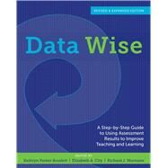 Data Wise by Boudett, Kathryn Parker; City, Elizabeth A.; Murnane, Richard J., 9781612505213