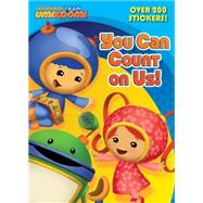 You Can Count on Us! by Golden Books Publishing Company, 9780385375214
