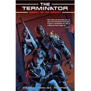 The Terminator: Enemy of My Enemy by Jolley, Dan; Igle, Jamal; Snyder, Ray, 9781616555214