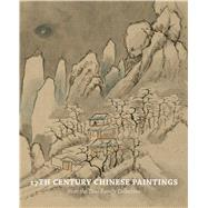 17th-century Chinese Paintings from the Tsao Family Collection by Little Stephen; Kong, Wan, 9783791355214