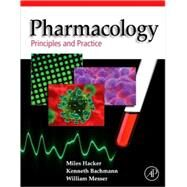 Pharmacology by Hacker; Messer; Bachmann, 9780123695215
