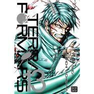 Terra Formars, Vol. 13 by Sasuga, Yu; Tachibana, Kenichi, 9781421585215
