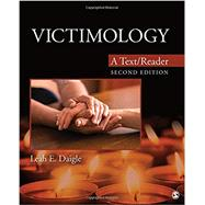 Victimology by Daigle, Leah E., 9781506345215