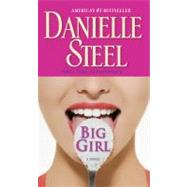 Big Girl by STEEL, DANIELLE, 9780440245216