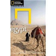 National Geographic Traveler Egypt by Humphreys, Andrew, 9781426205217