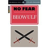 Beowulf (No Fear) by Unknown, 9781454925217