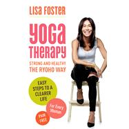 Yoga Therapy by Foster, Lisa, 9781925265217
