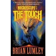 Necroscope: The Touch by Lumley, 9780765355218