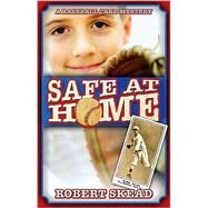 Safe at Home by Skead, Robert, 9780982165218