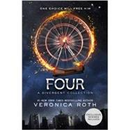 Four: A Divergent Collection by Roth, Veronica, 9780062345219