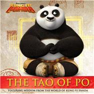The Tao of Po by Layman, Barbara, 9780794435219