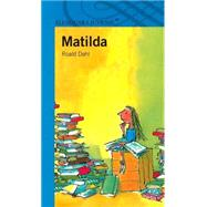 Matilda by Dahl, Roald; Blake, Quentin; Barbadillo, Pedro, 9786070115219