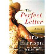 The Perfect Letter by Harrison, Chris, 9780062305220