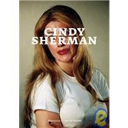 Cindy Sherman by DURAND, REGISCRIQUI, JEAN-PIERRE, 9782080305220