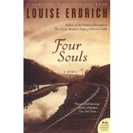Four Souls by Erdrich, Louise, 9780060935221