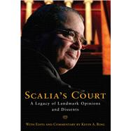 Scalia's Court by Ring, Kevin A., 9781621575221
